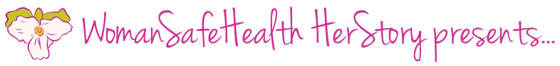 WomanSafeHealth Herstory Book